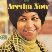 Aretha Franklin - Aretha Now (CD)