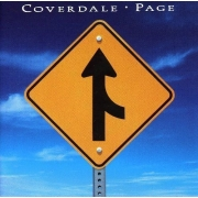 Coverdale/Page - Coverdale/Page (CD)