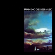Brian Eno - Discreet Music (CD)