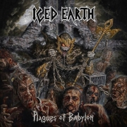 Iced Earth - Plagues Of Babylon (Limited CD+DVD Edition)