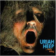 Uriah Heep - Very 'eavy … Very 'umble (CD)
