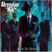 Adrenaline Mob - Men Of Honor (CD)