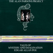 The Alan Parsons Project - Tales Of Mystery And Imagination (LP)