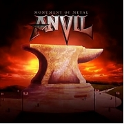 Anvil - Monument Of Metal: The Very Best Of Anvil (CD)