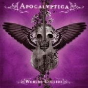 Apocalyptica - Worlds Collide (CD)