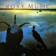 Roxy Music - Avalon (CD)