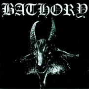 Bathory - Bathory (LP)