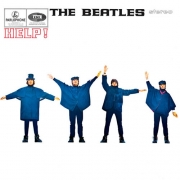 The Beatles - Help! (LP)