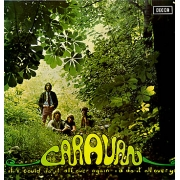 Caravan - If I Could Do It All Over Again, I'd Do It All Over You (LP)
