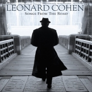 Leonard Cohen - Songs From The Road (CD+DVD)