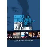 Rory Gallagher - Ghost Blues (2DVD)