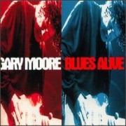 Gary Moore - Blues Alive (CD)