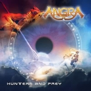 Angra - Hunters And Prey (CD)