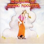Atomic Rooster - In Hearing Of (LP)