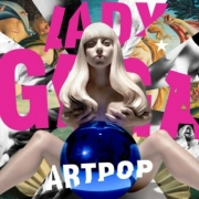 Lady Gaga - Artpop (Deluxe CD+DVD)