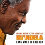 O.S.T. - Mandela: Long Walk To Freedom (CD)
