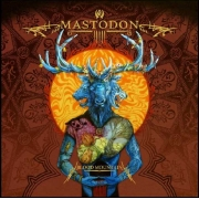 Mastodon - Blood Mountain (CD)
