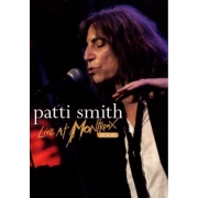 Patti Smith - Live At Montreux 2005 (DVD)