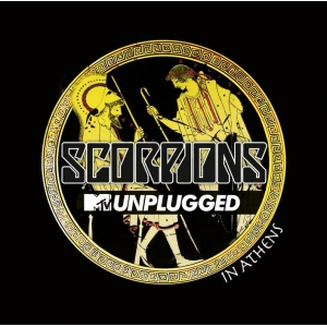 Scorpions - MTV Unplugged: Live In Athens (2CD)
