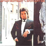 Captain Beefheart - Spotlight Kid/Clear Spot (CD)