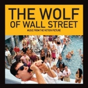 O.S.T. - The Wolf Of Wall Street (CD)