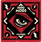 1000mods - Vultures (LP)