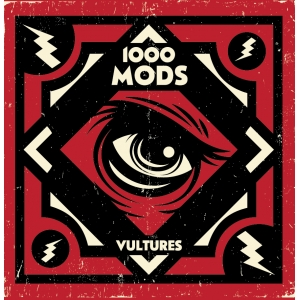 1000mods - Vultures (CD)