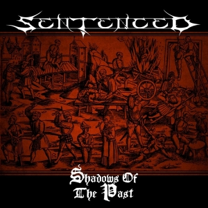 Sentenced ‎- Shadows Of The Past (2CD)