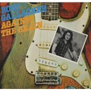 Rory Gallagher - Against The Grain (CD)