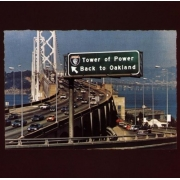 Tower Of Power - Back To Oakland (LP)