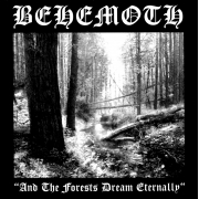 Behemoth - And The Forests Dream Eternally (CD)
