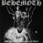 Behemoth - Sventevith (Storming Near The Baltic) (CD)