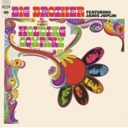 Big Brother & The Holding Company Feat. Janis Joplin - Big Brother & The Holding Company (CD)