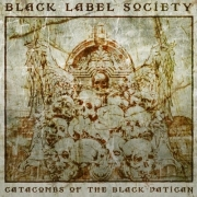 Black Label Society - Catacombs Of The Black Vatican (Coloured LP)