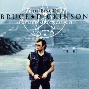 Bruce Dickinson - The Best Of Bruce Dickinson (2CD)