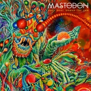 Mastodon - Once More 'Round The Sun (CD)