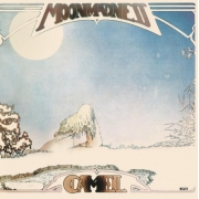 Camel - Moonmadness (CD)