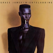 Grace Jones - Nightclubbing (2LP)