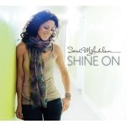 Sarah McLachlan - Shine On (CD)