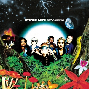 Stereo MC's - Connected (LP)