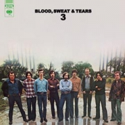 Blood, Sweat & Tears - 3 (CD)
