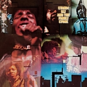 Sly And The Family Stone - Stand! (LP)