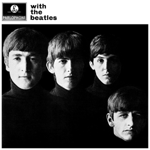 The Beatles - With The Beatles (LP)