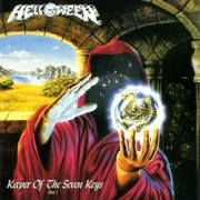 Helloween - Keeper Of The Seven Keys I (CD)