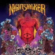 Nightstalker - As Above, So Below (LP)