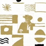 Allah-Las - Calico Review (LP)
