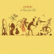 Genesis - A Trick Of The Tail (LP)