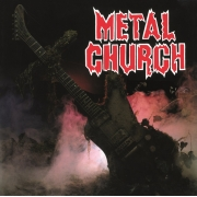 Metal Church - Metal Church (CD)