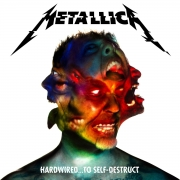 Metallica - Hardwired ... To Self-Destruct (2CD)