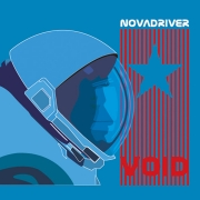 Novadriver - Void (LP)
